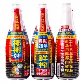海南特产正宗椰树牌椰汁 喜庆超值装 1.25L