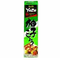 日本热销S&B-YUZU 柚子味辣酱  43G