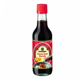 日本热销KIKKOMAN 甜酱油 250ML