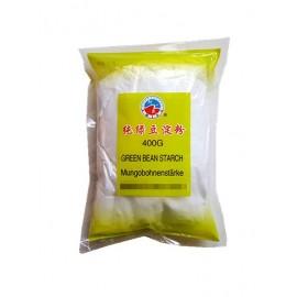 (卖光啦)阿民 纯绿豆淀粉 400G