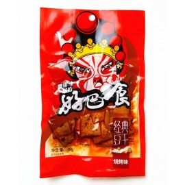 Tofu séché saveur rôti HAOBASHI 95G