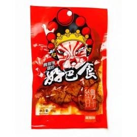 (卖光啦)好巴食豆腐干豆干 麻辣味 95G