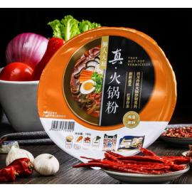 懒人大厨 与美真火锅粉 浓香麻辣味 168G