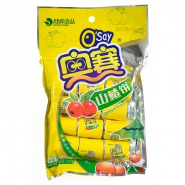 奥赛OSAY 山楂饼  138G