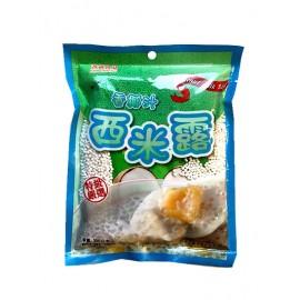 台湾原产耆盛CHISHENG 特级严选 香椰汁西米露 300G