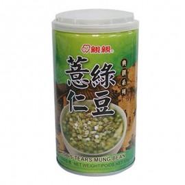 台湾原产亲亲 薏仁绿豆 八宝粥 纯素 320G