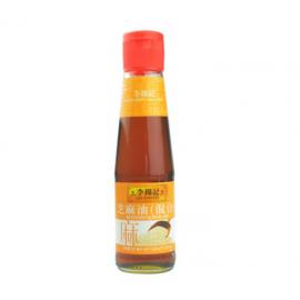 (卖光啦)李锦记 混合芝麻油 207ML