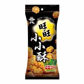 旺旺小小酥 海苔紫菜辣味 60G