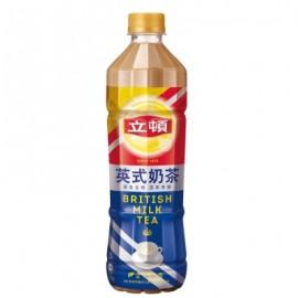 立顿奶茶  英式奶茶 535ML