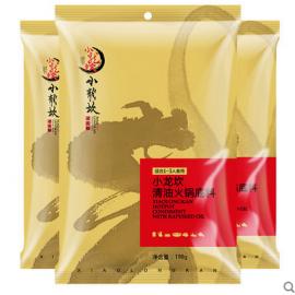 (卖光啦)网红小龙坎清油火锅底料 适合1-3人食用 198G