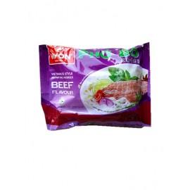 (卖光啦)正宗越南VIFON 越南PHO牛肉粉 60G