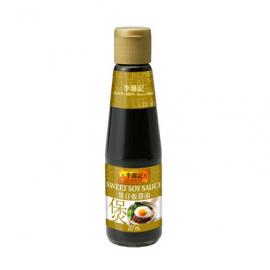 李锦记港式甜酱油 煲仔饭酱油 207ML