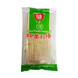 白家陈记 红薯粉条(宽) 200G