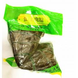 端午节特供 蛋黄鲜肉粽子 280G