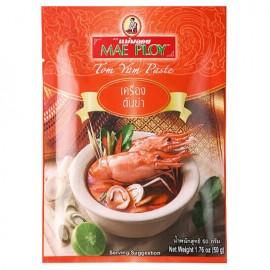 泰国原产MAE PLOY 泰娘冬阴功酱 50G