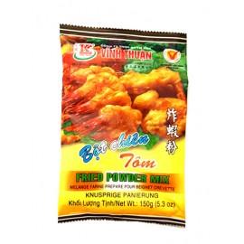 越南原产VĨNH THUẬN永顺  炸虾粉 150G