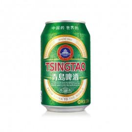 青岛啤酒 4.7%VOL 330ML