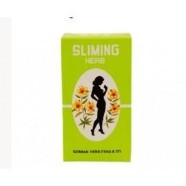 泰国热销SLIMING 秀美乐植物茶 减肥茶 41G