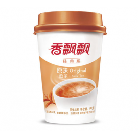 香飘飘经典系奶茶 原味 80G