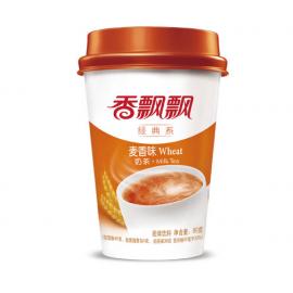 香飘飘经典系奶茶 麦香味 80G