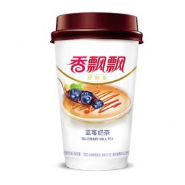 香飘飘好料奶茶 蓝莓味 60G