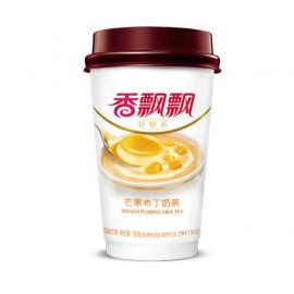 香飘飘好料系 芒果布丁奶茶 80G