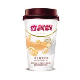 香飘飘好料系  芝士燕麦奶茶 80G