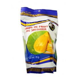 越南原产ORCHID 菠萝蜜干果  70G