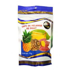 泰国原产ORCHID  混合干果 70G