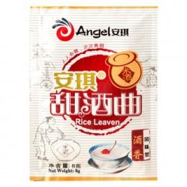 安琪甜酒曲 酒香风味型 8G