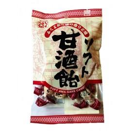 日本热销松屋 甜酒软糖  120G