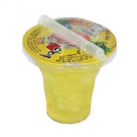 喜之郎果汁果冻爽 菠萝味 218G