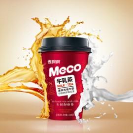 香飘飘新款上市 牛乳茶 300ML