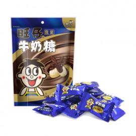 旺旺 旺仔牛奶糖 巧克力夹心味 42G