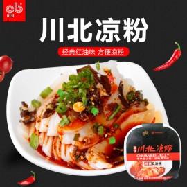 川北凉粉即食 经典红油味  245G