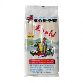 台湾原产 五木 友白发素面 400G