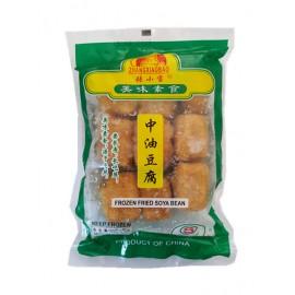 (仅限快递)张小宝中油豆腐 200克 周一至周四发货