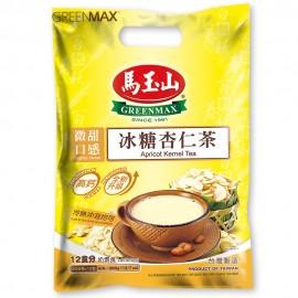 台湾原产热销马玉山冰糖杏仁茶 30G×10包入