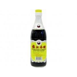 恒顺 镇江 香醋 550ML(每人限购一瓶多了不发)