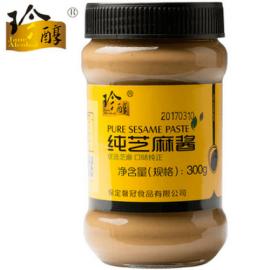 珍醇纯芝麻酱 300G