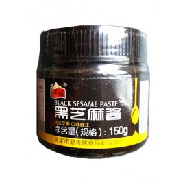 珍醇黑芝麻酱 150G