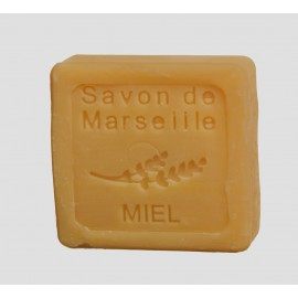 SAVON DE MARSEILLE 30G-MIEL