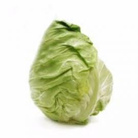 (仅限快递)牛心包菜一个 1KG至1.2KG 周一至周四发货 周一至周四发货