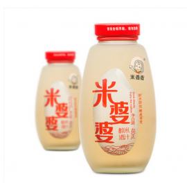 米婆婆米酒汁 480ML