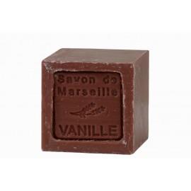 Savon De Marseille 30g-Vanille
