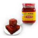 王致和 红辣腐乳 340G