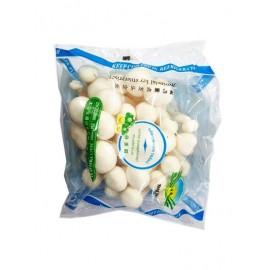 (仅限快递)白玉菇 150G 周一至周四发货