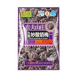 农夫山庄 九制妙酸奶梅 108G