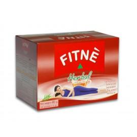 泰国热销FITNE天然植物草药茶包 便秘者救星 2G*20包入