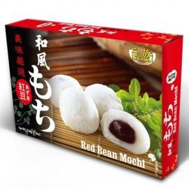 (卖光啦)台湾原产皇族和风麻糬  红豆味 210G